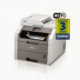 Download Driver Brother DCP-9020CDW