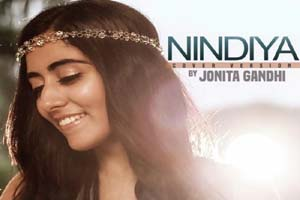 Nindiya (Cover Version)