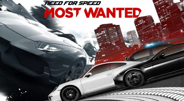 Download Gratis Need for Speed Most Wanted Mod Money/Unlocked