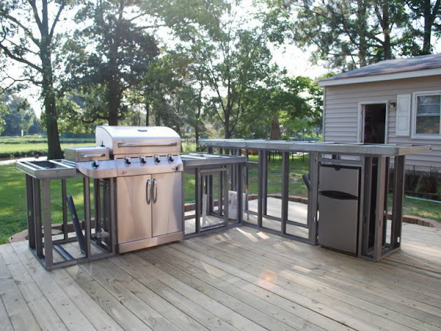 Small Modular Outdoor Kitchen Units Small Modular Outdoor Kitchen Units Small 2BModular 2BOutdoor 2BKitchen 2BUnits22