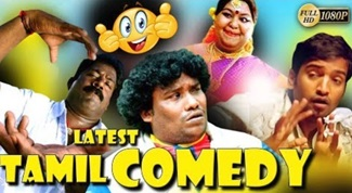 NON STOP FUNNY SCENES TAMIL MOVIE COMEDY SCENES