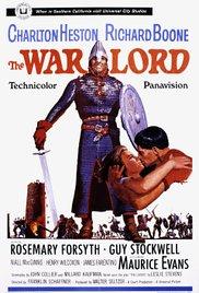 Watch The War Lord Online Free 1965 Putlocker
