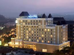 Novotel Semarang Hotel Bintang Empat Yang Keren