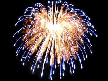 Kenapa Kembang Api Identik Dengan Kemeriahan Tahun Baru