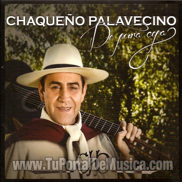 El Chaqueño Palavecino - De Pura Cepa (2013)
