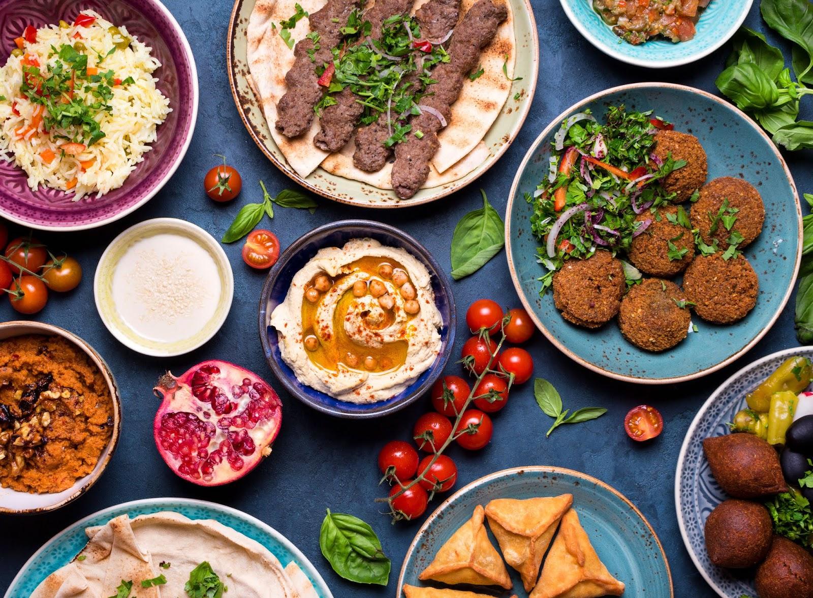 Bingung Buka Puasa Dimana Cari Dan Pesan Tempat Makan Di Aplikasi Voucher Hotel Ritz Carlton Resto Asia Chope Aja