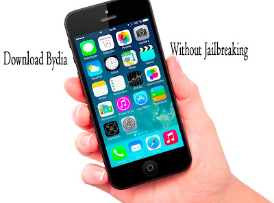 Download Bydia For iOS Without Jailbreak - Bydia For iOS 9.2 Phone iPad iPod   - Itube App Download