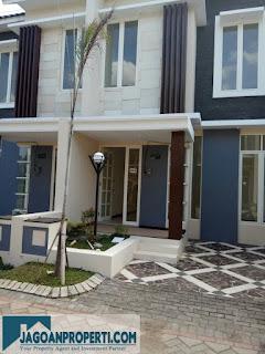 Rumah dijual di Malang