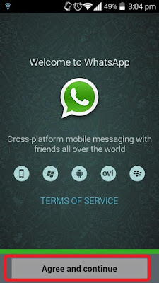 Cara Membuat Dua Akun WhatsApp di Satu Ponsel