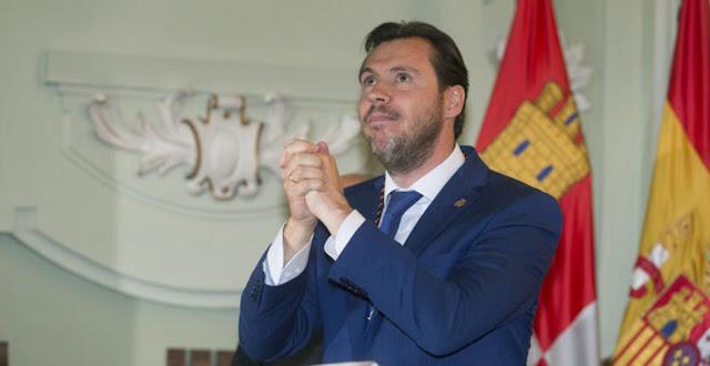 Los BARONES del PSOE con su GESTORA, a las órdenes de Gusana Diaz, no pueden con el Alcalde de Valladolid, el locuaz Óscar Puente.