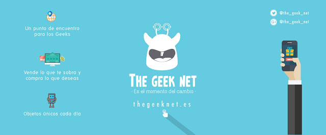 The Geek Net