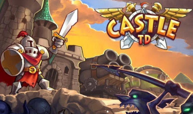 Game Tower Defense Terbaik - Castle Defense