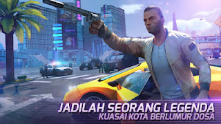 Download Gangstar Vegas V2.5.0q Apk Mod Money