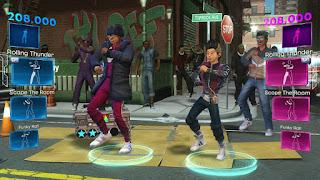 Dance Central (X-BOX 360) 2010