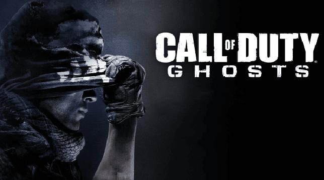 تحميل لعبة call of duty ghosts مضغوطة للكمبيوتر بحجم صغير