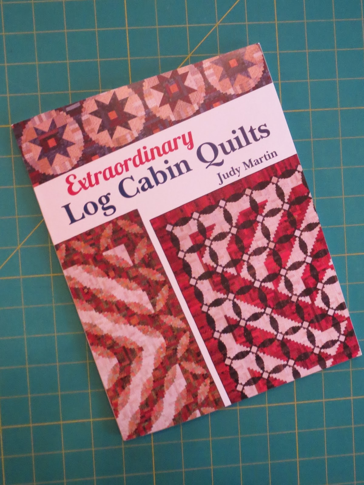 Quilting On Main Street Extraordinary Log Cabin Quilts