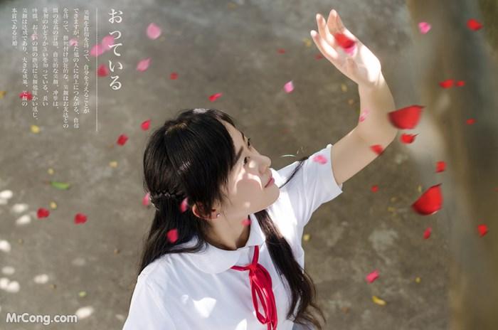 Image School-girls-by-Ronnie-MrCong.com-061 in post Những cô nàng nữ sinh xinh đẹp mê mẩn người xem chụp bởi Ronnie (96 ảnh)