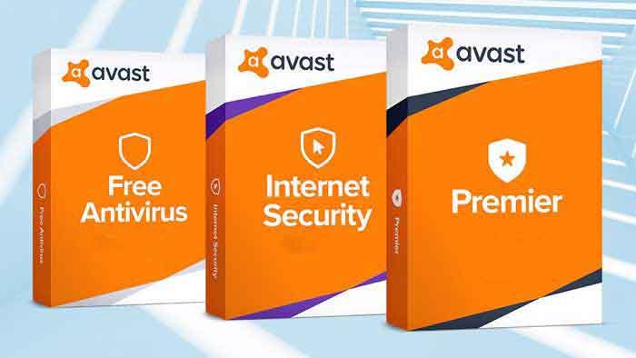 تحميل برنامج افاست انتي فايروس avast antivirus كامل