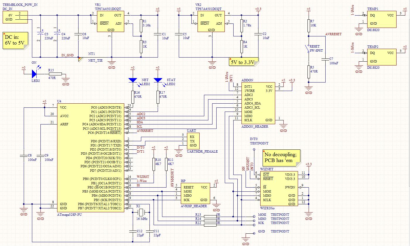 Rv Fresh Water Tank Sensor Wiring Diagram Wire Light Switch Kib M21vw Micro Monitor For Usb To Serial