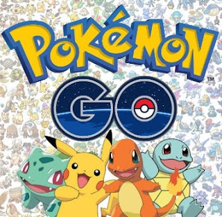 Pokémon GO v0.29.0 Apk MEGA