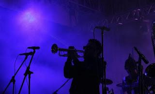 Inicia la gran Fiesta del Jazz en Real de Catorce - México / stereojazz