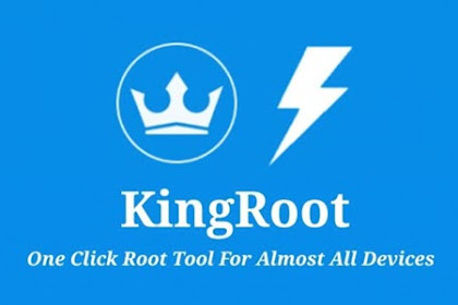 Cara Root HP Dengan KingROOT
