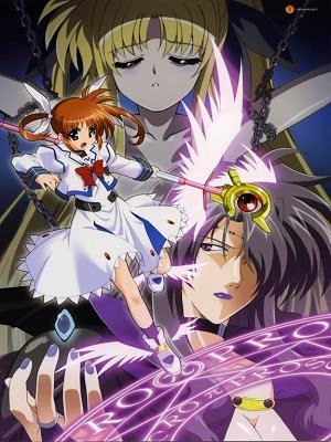 Magical Girl Lyrical Nanoha 13/13 [Sub Esp][MEGA-USERSCLOUD]