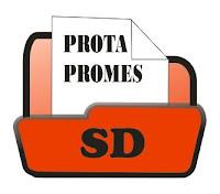 Prota dan Promes Bahasa Inggris SD KTSP Terbaru