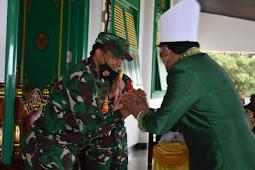 Disambut Husain Sjah, Agus Rohman Ungkap Kekaguman Atas Pesona Kesultanan Tidore