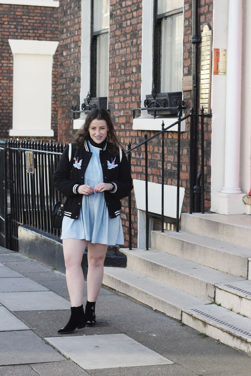 Liverpool fashion bloggers | It's Cohen Blog
