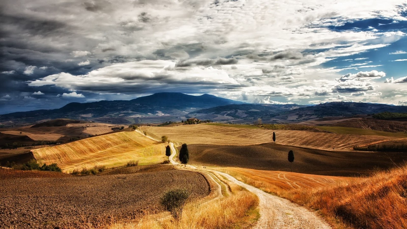We do not know what lies ahead for us on the Camino or this journey they call life. Photo: © Authentic Journeys.com. Unauthorized use is prohibited.