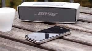 Konsumen dapat membeli speaker berkualitas tinggi untuk memenuhi kebutuhan mereka dengan meninjau top 10 speaker Bose ini.