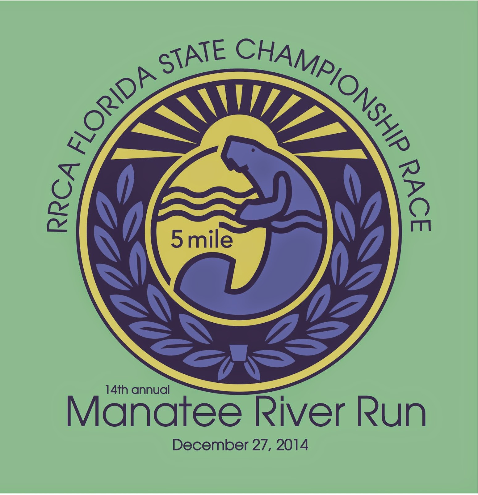 Manatee River Run