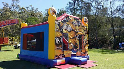 Best Jumping Castle Hire in Sydney