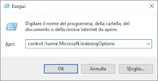 'Cerca in Windows' non funziona (Come risolvere)