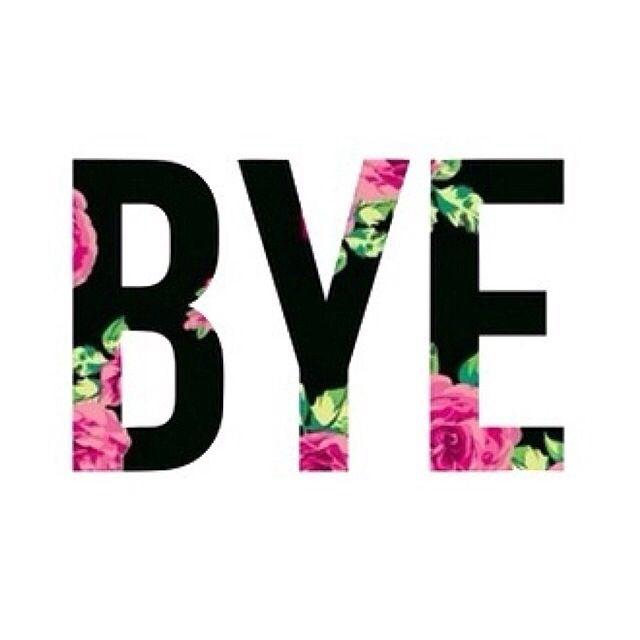 akhirnya.. terpaksa melepaskan kau. goodbye!