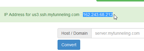 Trik Membuat Akun SSH Gratis Anti Disconnect di MyTunneling