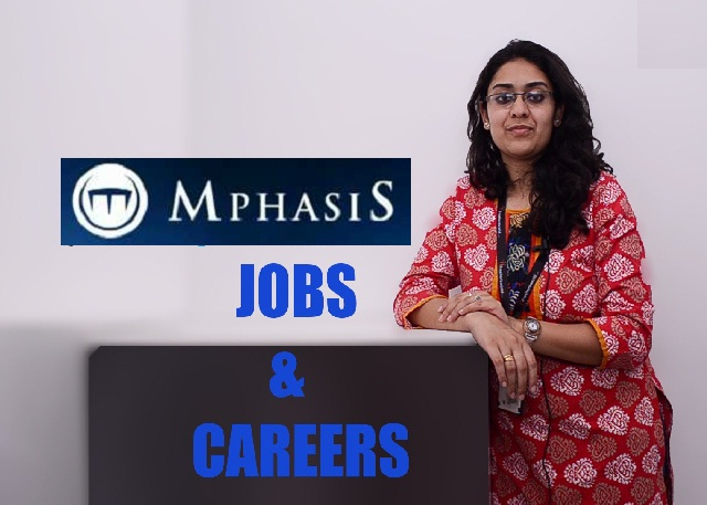 Mphasis Walk-in for International Voice Process in Bangalore - Apply Now