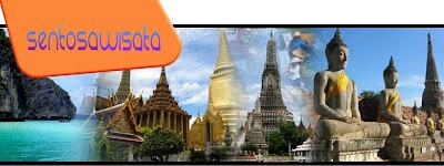 Harga Paket Tour Wisata Bangkok Phuket