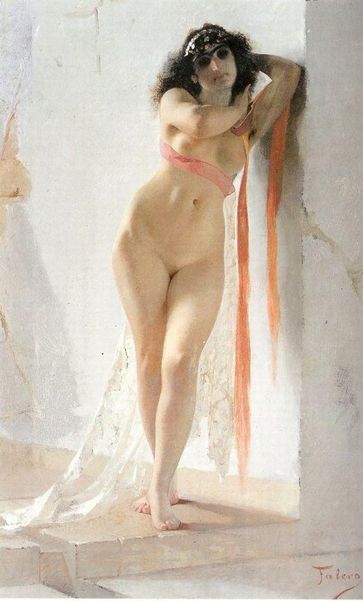 Best Luisa Nude Pics