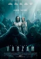 descargar La Leyenda de Tarzan, La Leyenda de Tarzan gratis