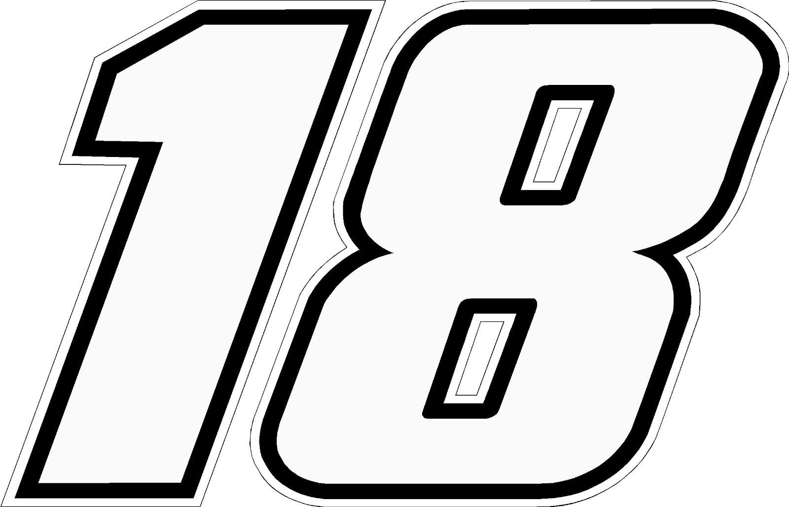 Gibbs Garage Logano Bounces Back To 4th Place Finish At