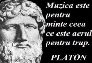 Citate Platon