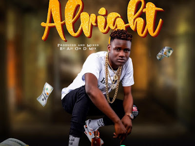 DOWNLOAD MP3: Ola Ogrin - Alright
