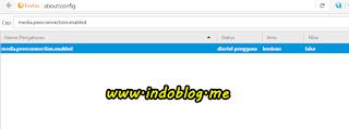 Cara menonaktifkan WebRTC di berbagai browser