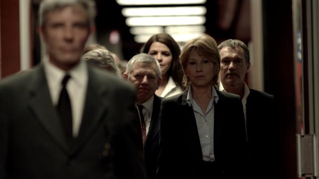 'En la sombra', serie francesa que llega a España en Sundance TV