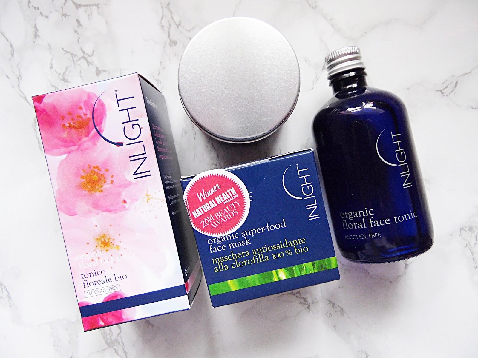 InLight Organic Skincare
