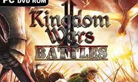 Game Kingdom Wars 2: Battles PC