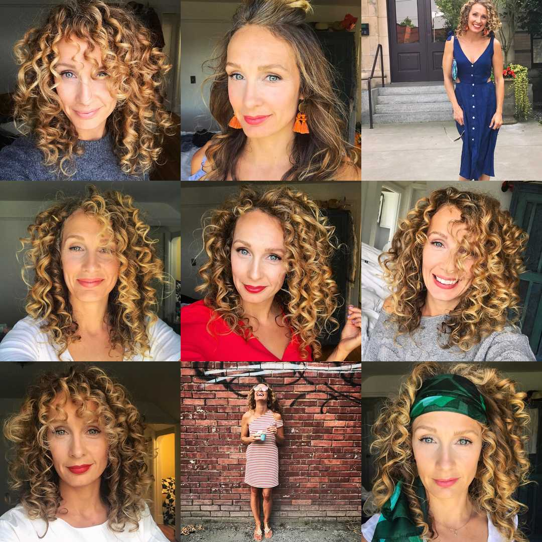 The Kirsty Files: The Curl Files, Changing My Ways.
