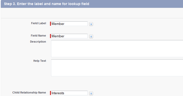 Infallible Techie: Lookup filter in Salesforce